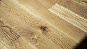 Hardwood Features